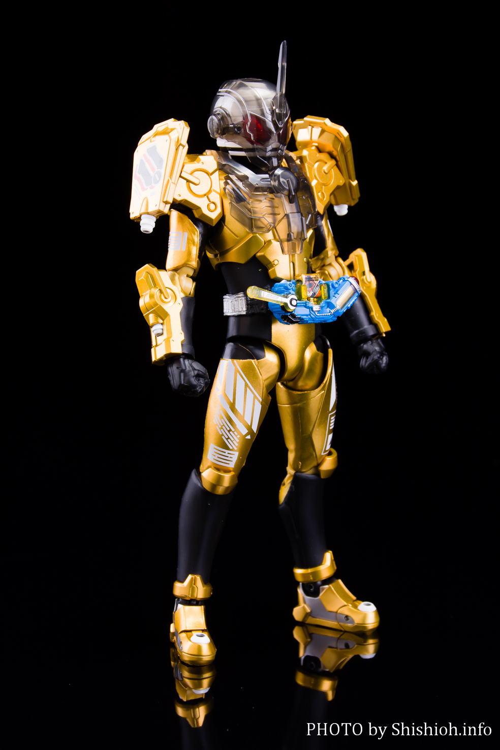 S.H.Figuarts 仮面ライダーグリス