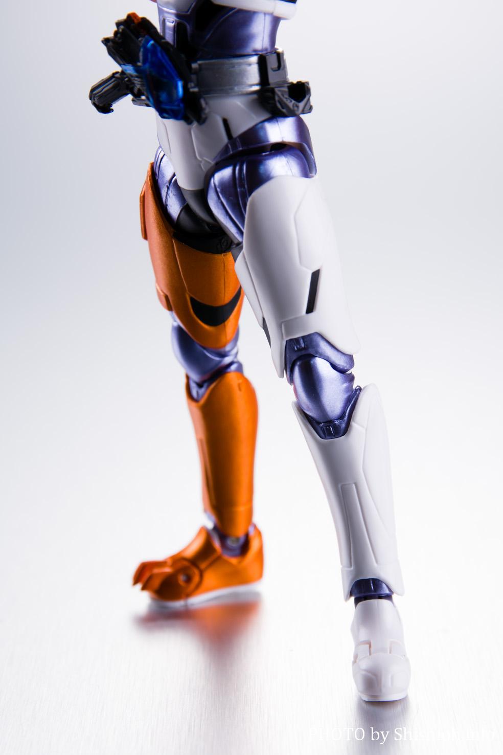 S.H.Figuarts 仮面ライダーバルキリー ラッシングチーター