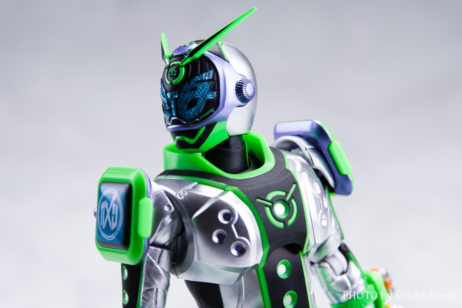 S.H.Figuarts 仮面ライダーウォズ