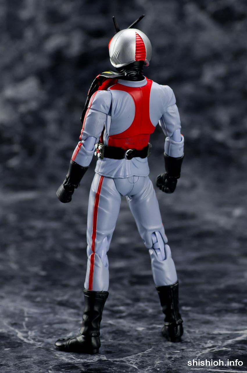 仮面ライダーXの画像 p1_39
