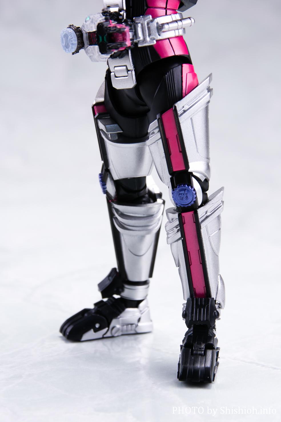 S.H.Figuarts 仮面ライダージオウ ディケイドアーマー