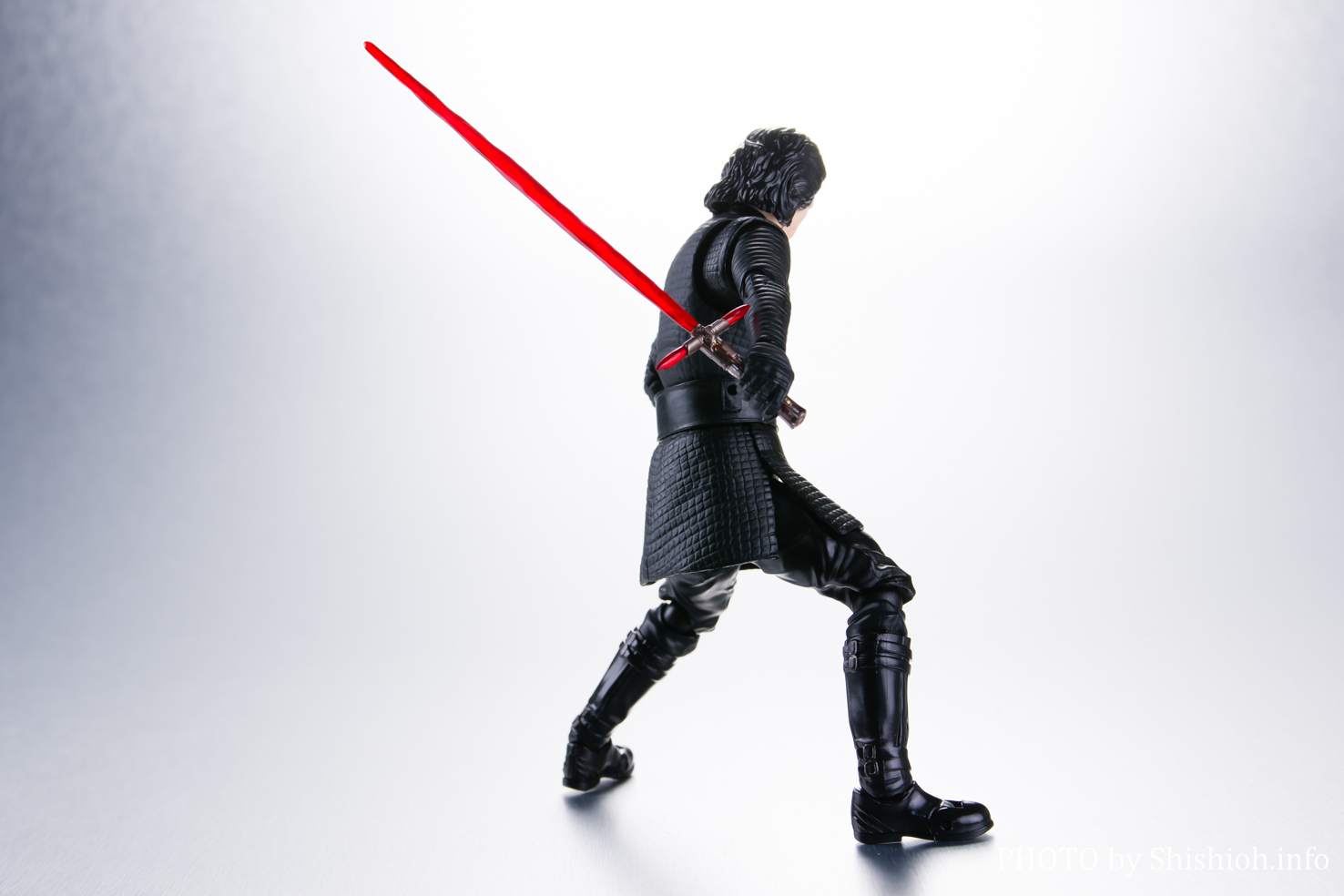 S.H.Figuarts カイロ・レン(STAR WARS: The Rise of Skywalker)