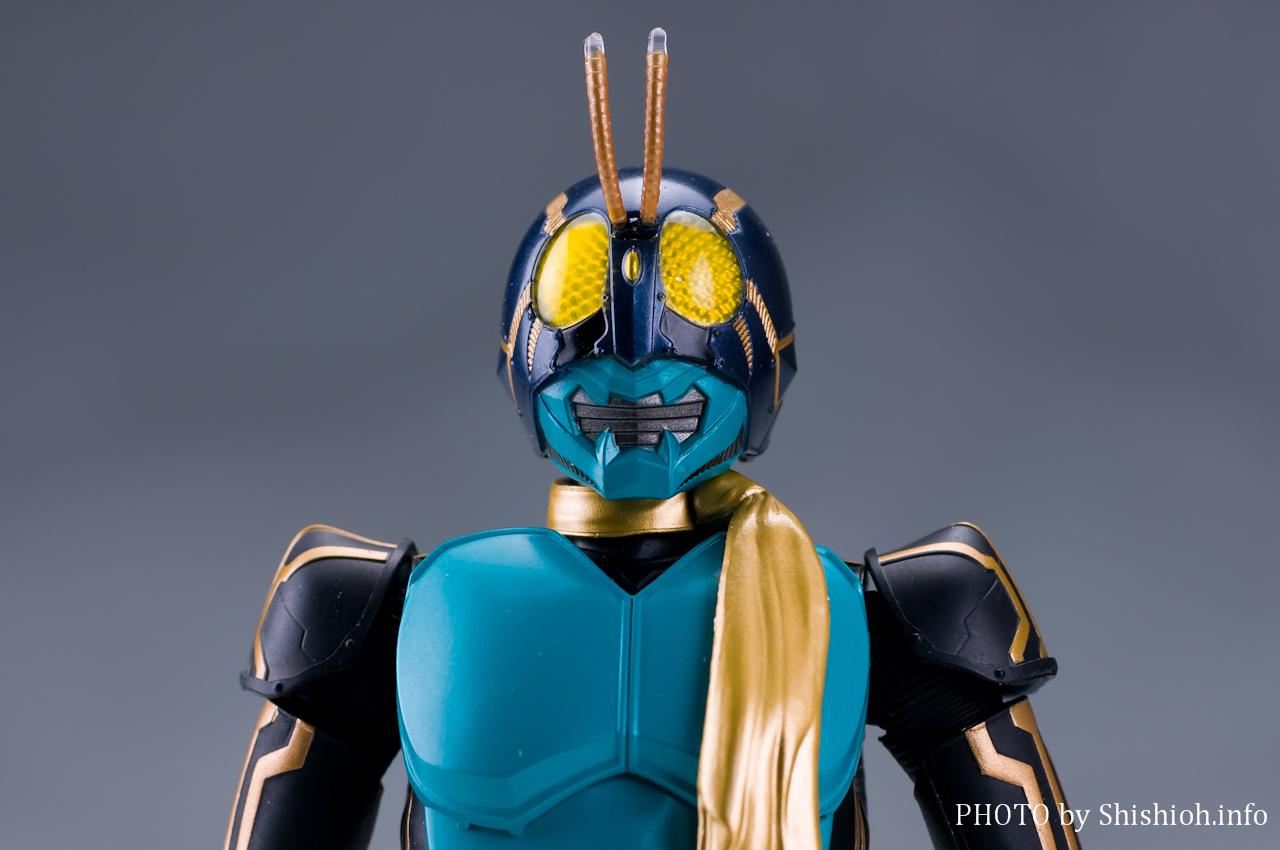 S.H.Figuarts 仮面ライダー3号