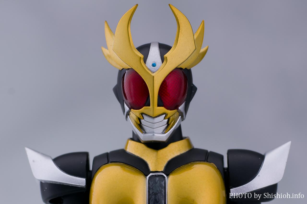 仮面ライダーアギト