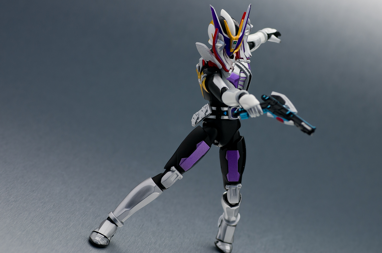 The gallery for --> Kamen Rider Den O Rod Form