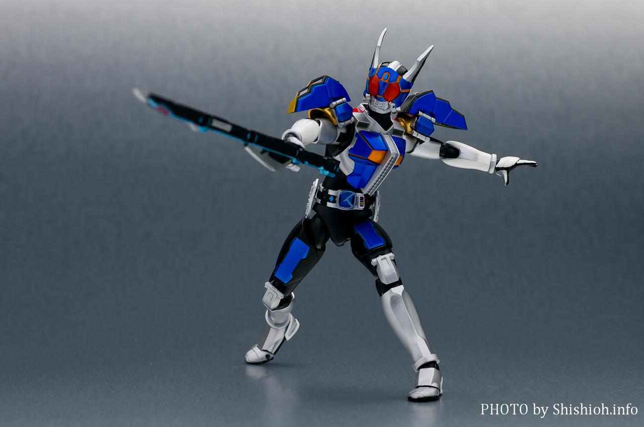 The gallery for --> Kamen Rider Den O Rod Form