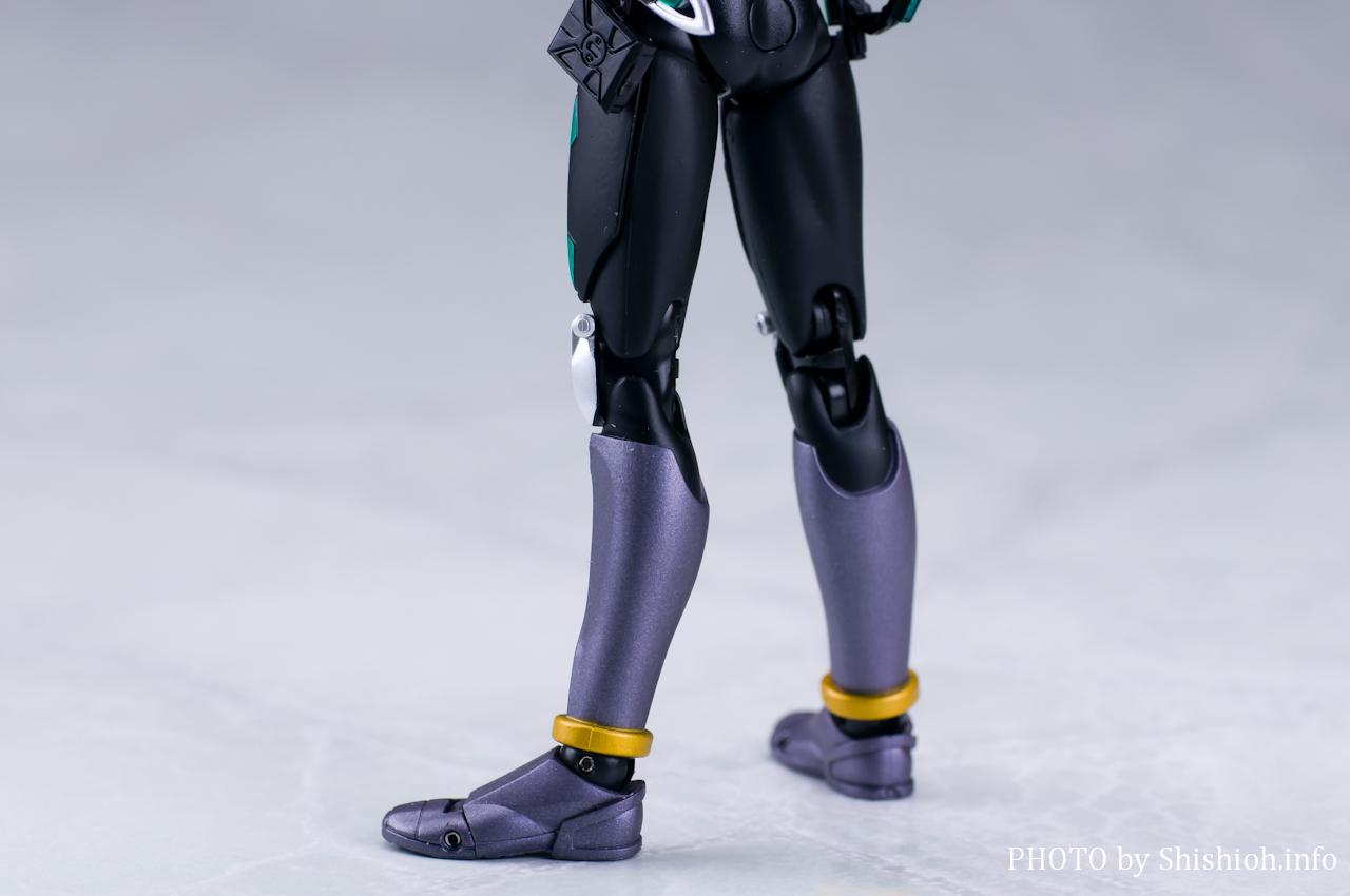 仮面ライダーゼロノス ベガフォーム