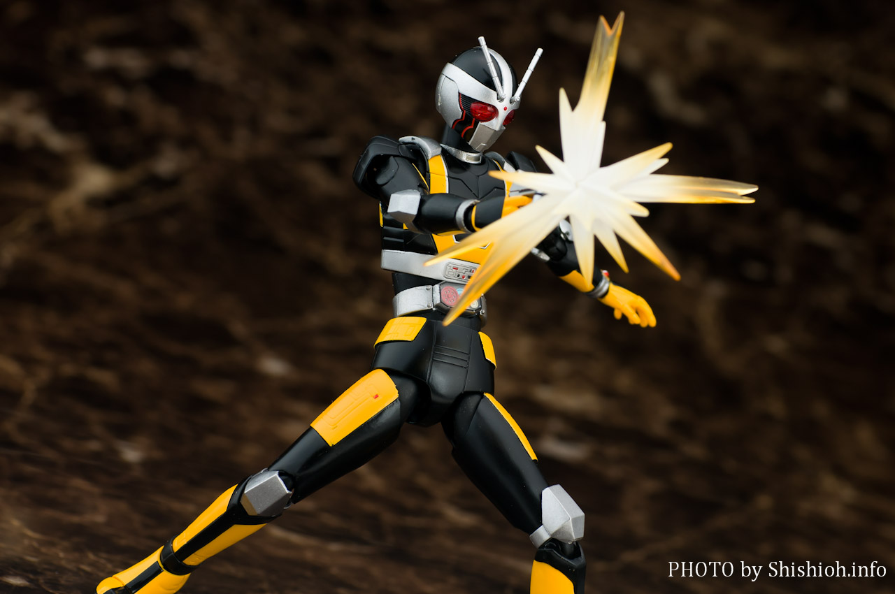 S.H.Figuarts ロボライダー