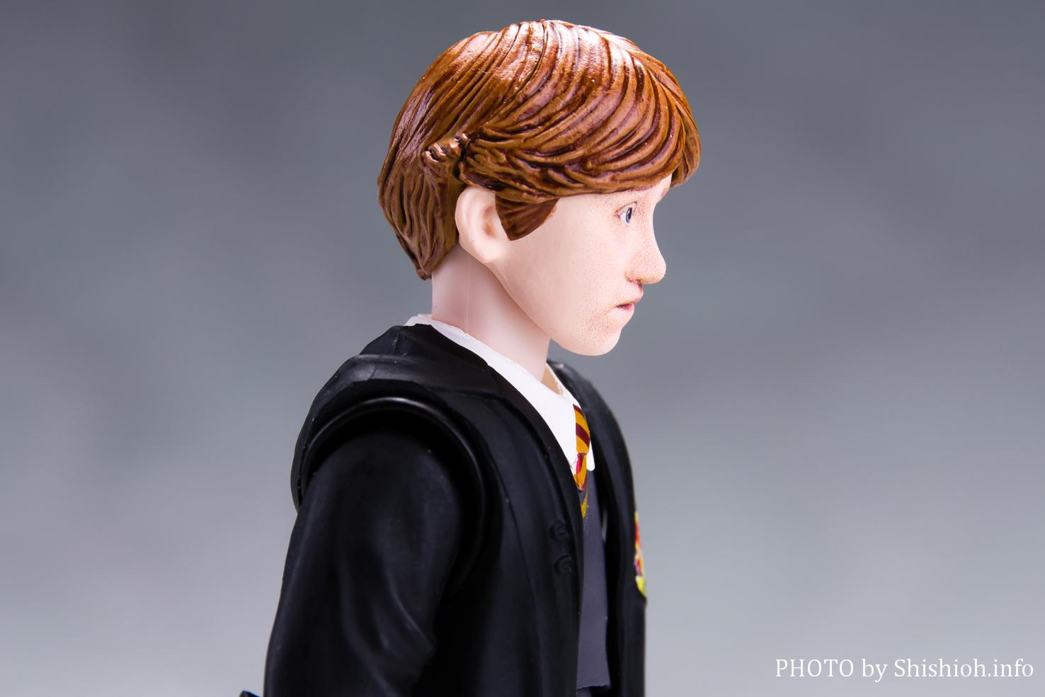 S.H.Figuarts ロン・ウィーズリー (ハリー・ポッターと賢者の石)