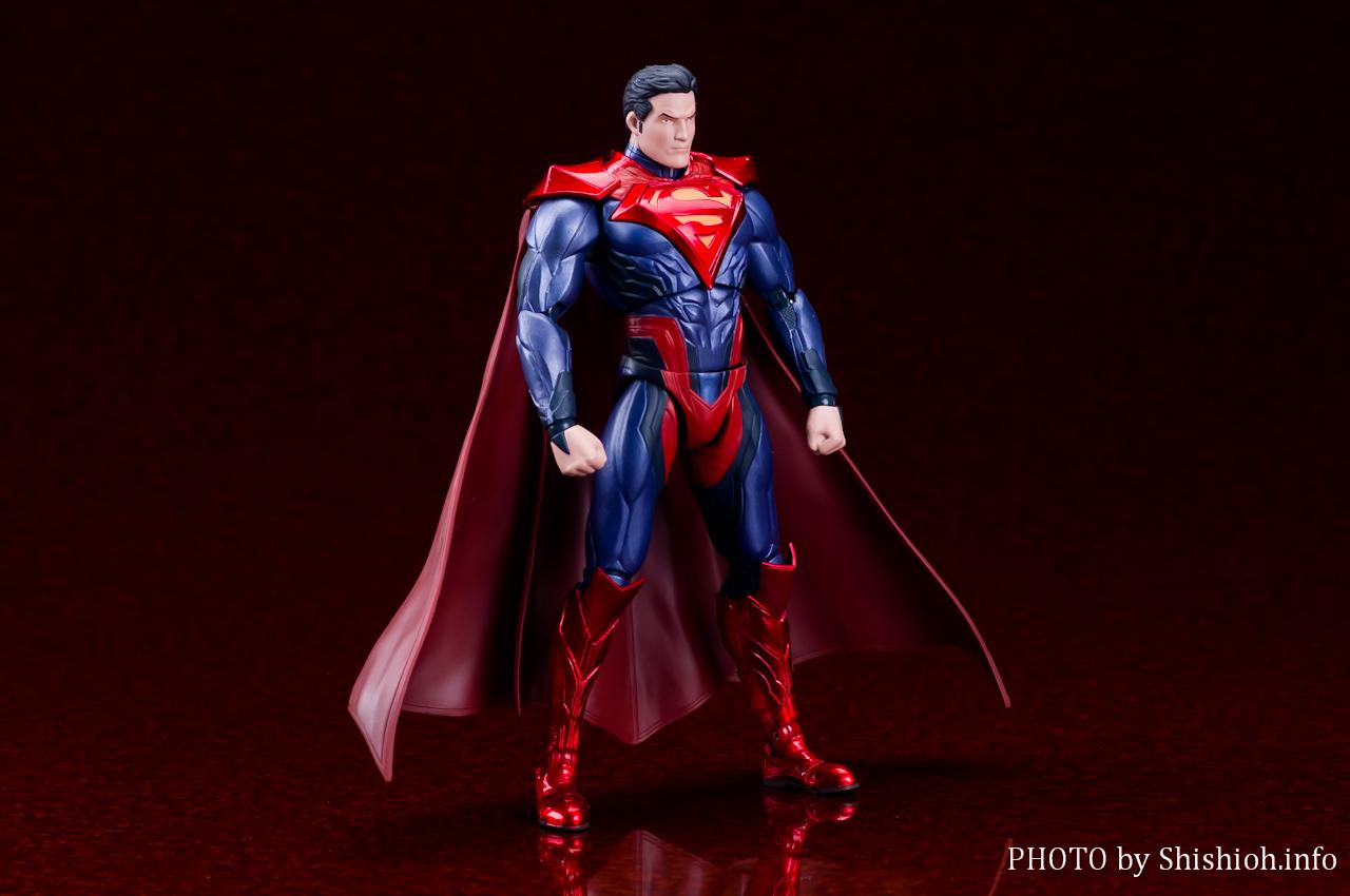 S.H.Figuarts スーパーマン