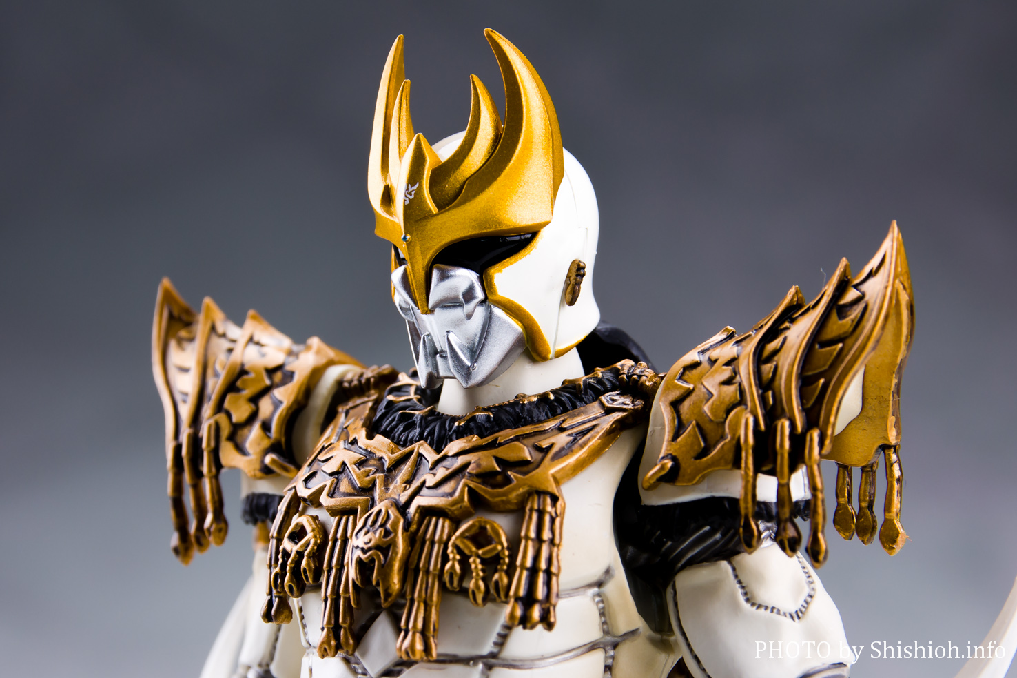 S.H.Figuarts(真骨彫製法) ン・ダグバ・ゼバ