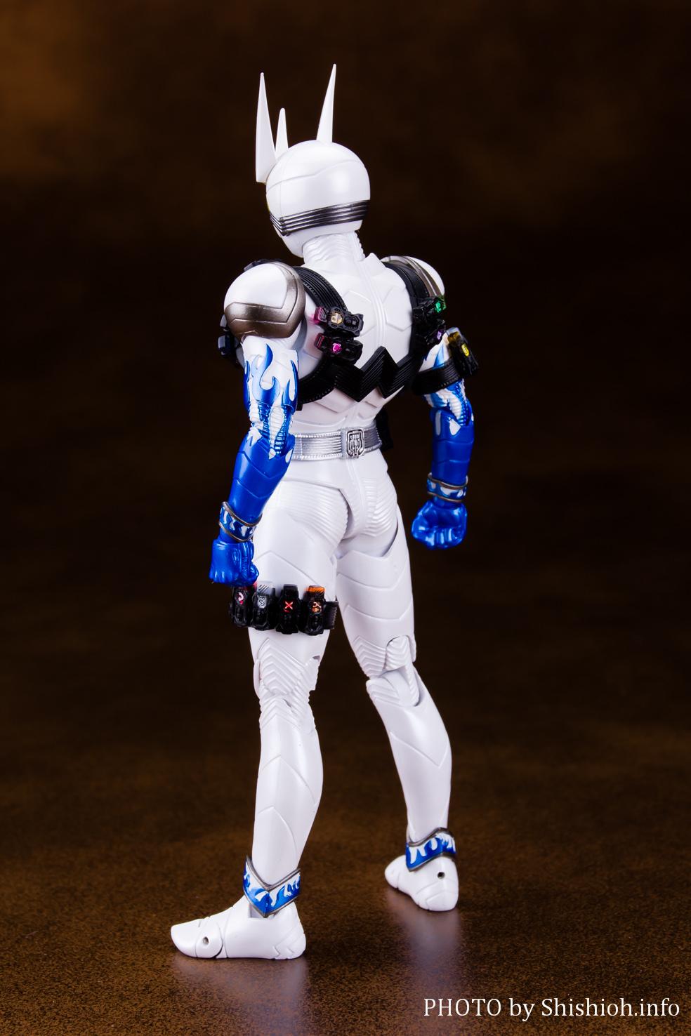 S.H.Figuarts(真骨彫製法) 仮面ライダーエターナル