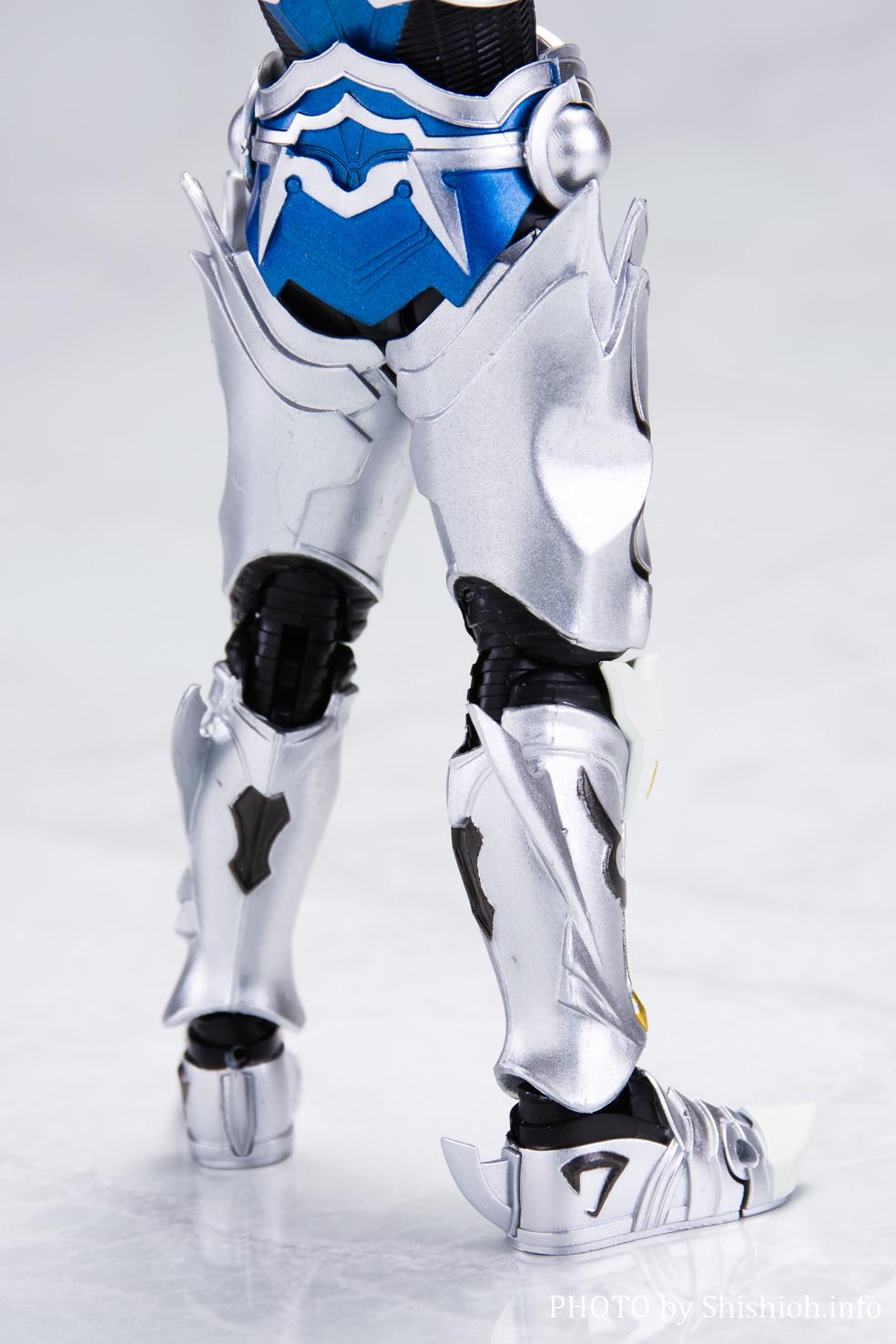 S.H.Figuarts(真骨彫製法) 銀牙騎士ゼロ