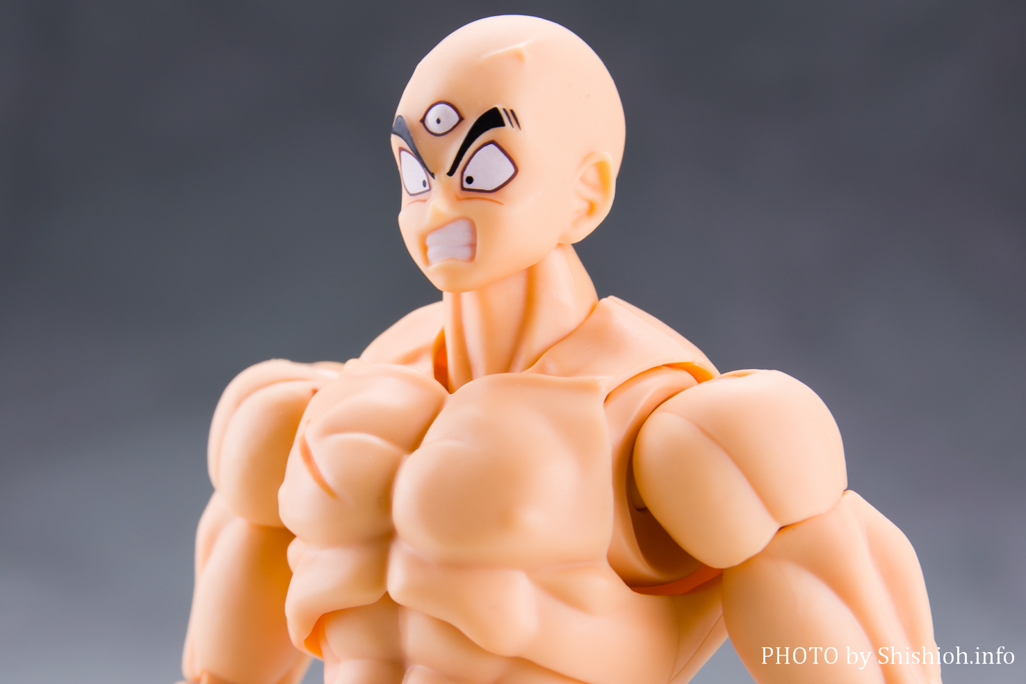 S.H.Figuarts 天津飯