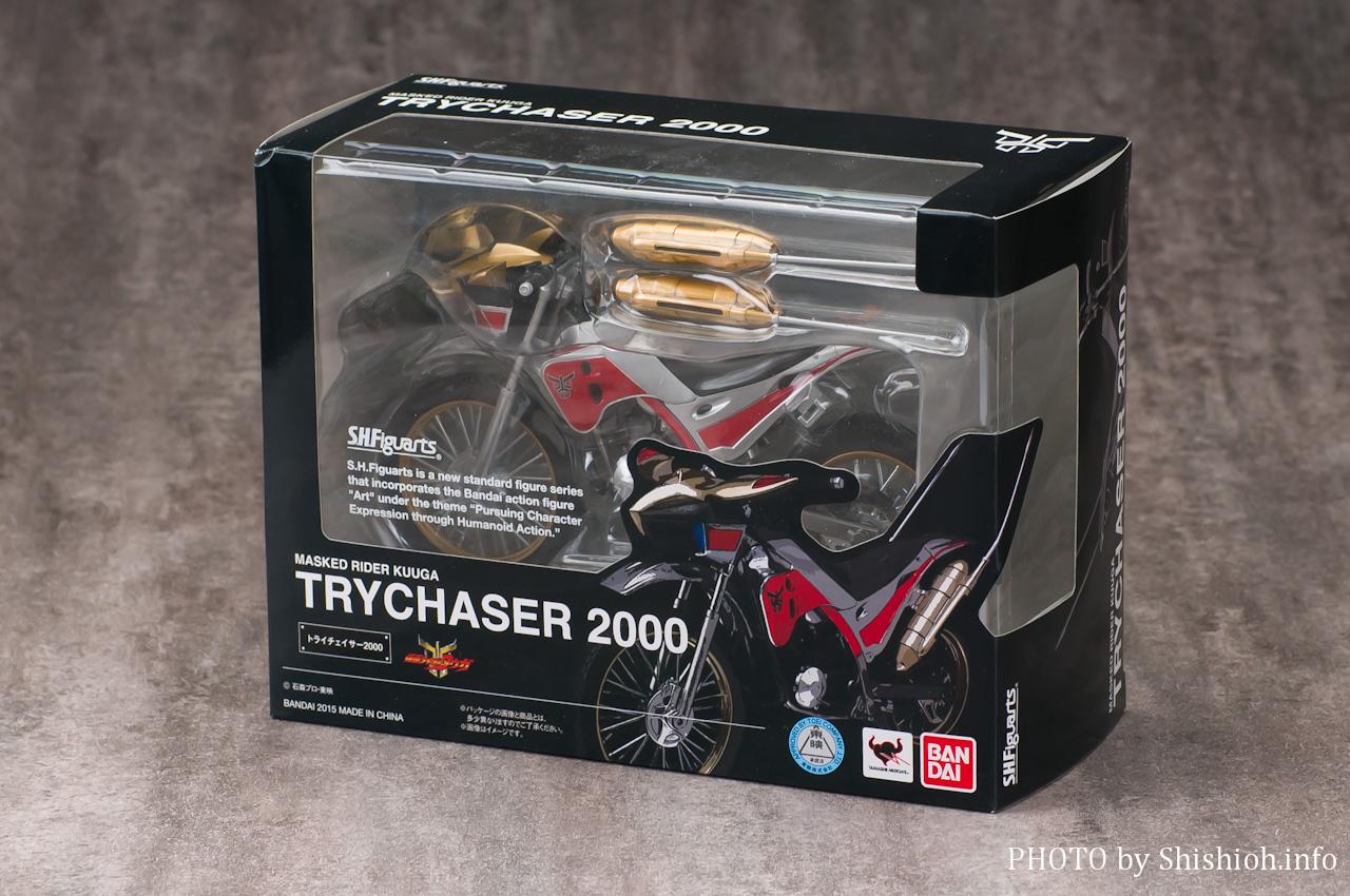 トライチェイサー2000