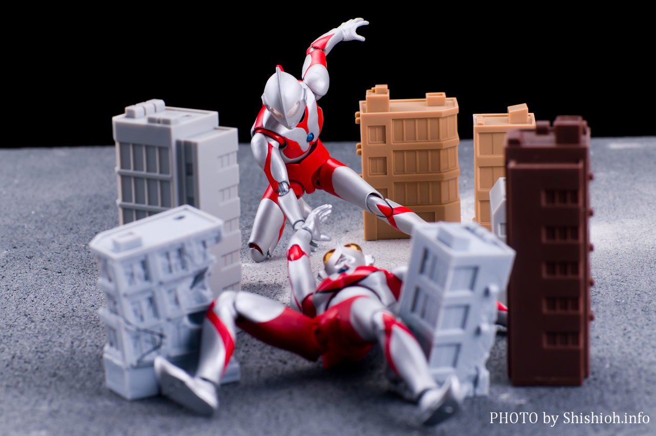 S.H.Figuarts ウルトラマン 50th Anniversary Edition