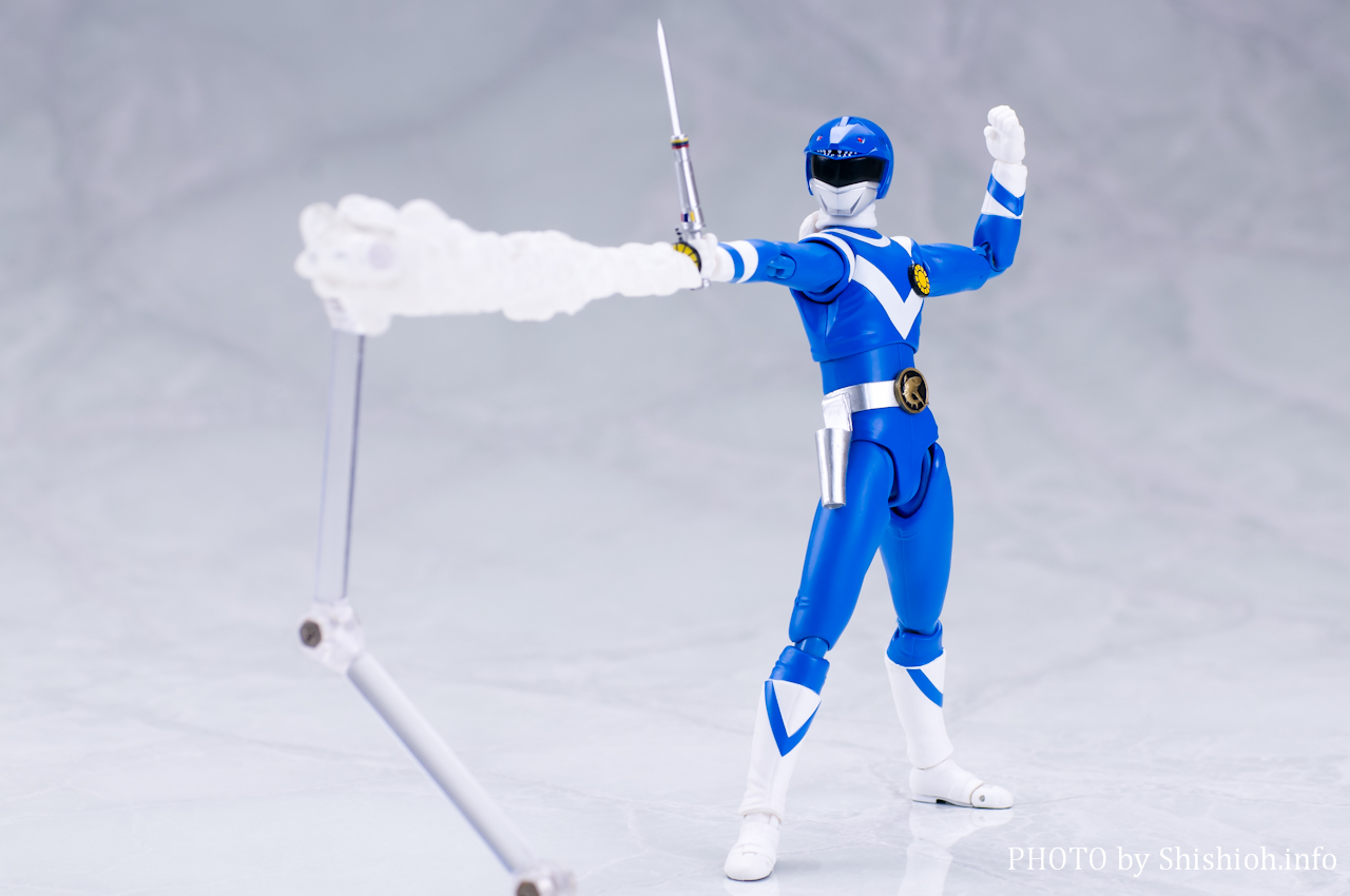 S.H.Figuarts バルシャーク&バルパンサー セット