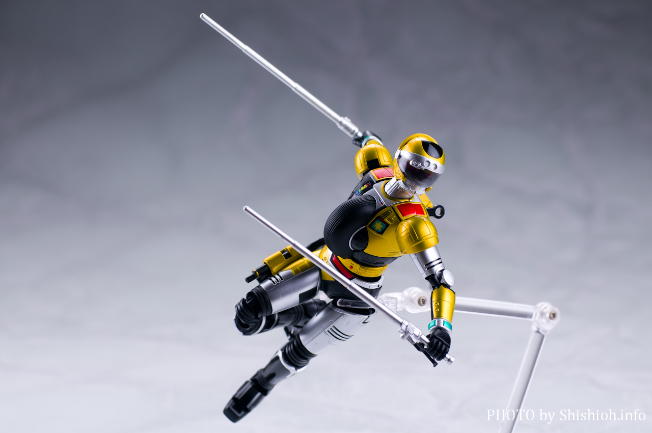 S.H.Figuarts バイクル