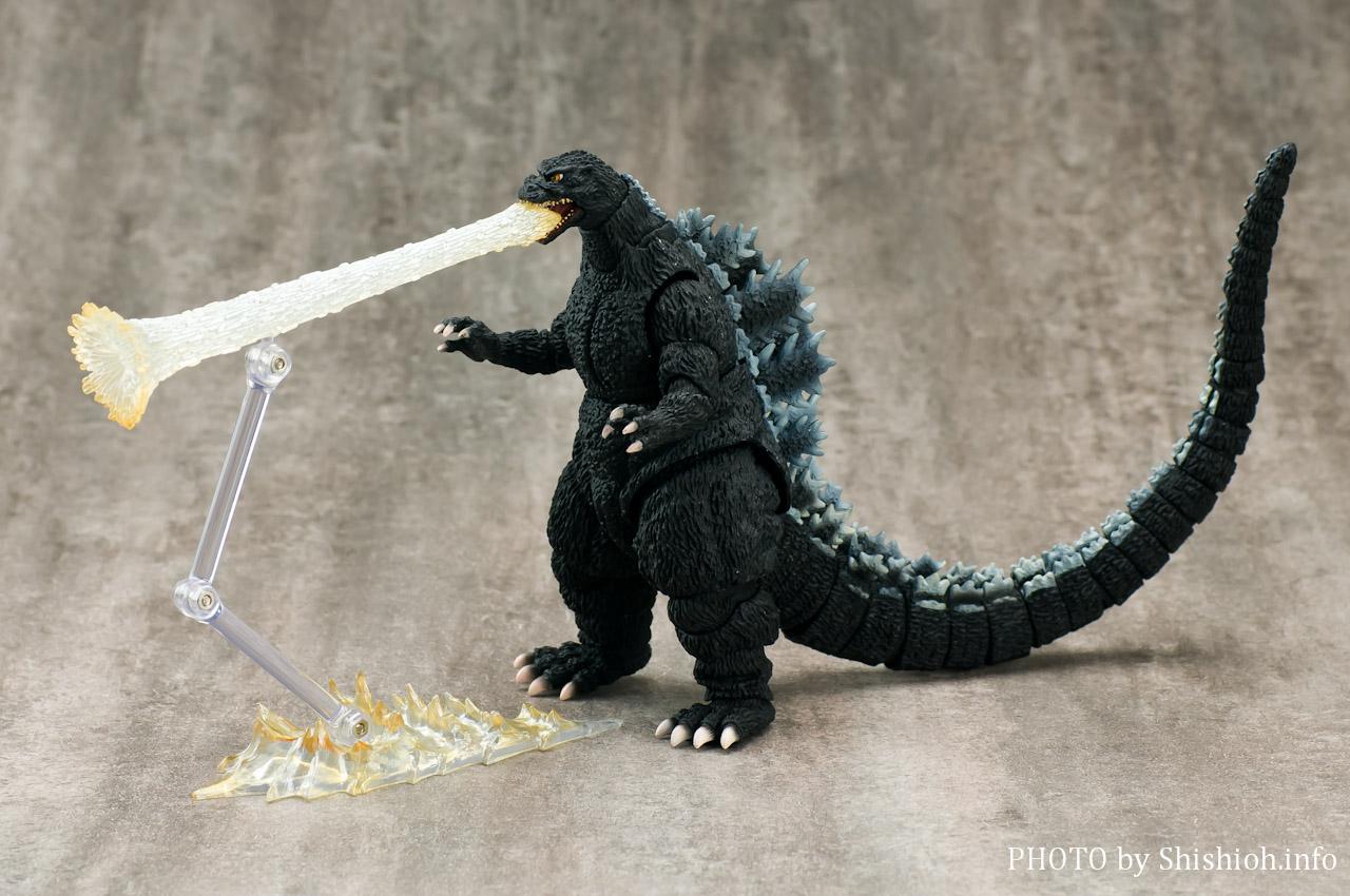 S.H.MonsterArts ゴジラ対応エフェクト2