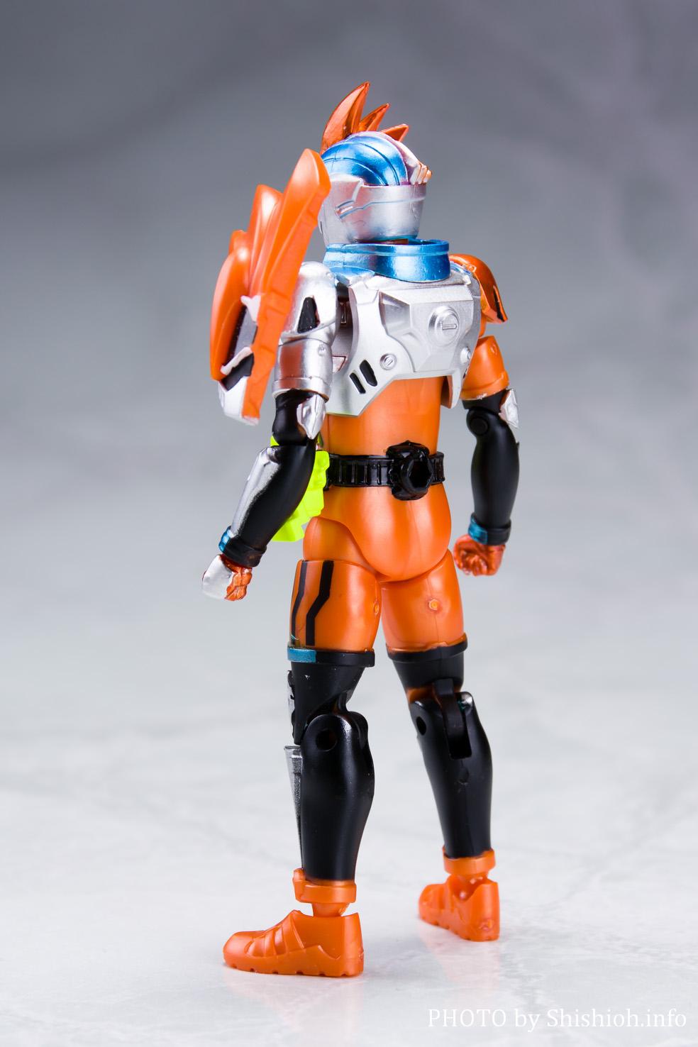 SHODO-X 仮面ライダー11 仮面ライダーエグゼイド ダブルアクションゲーマーレベルXX R