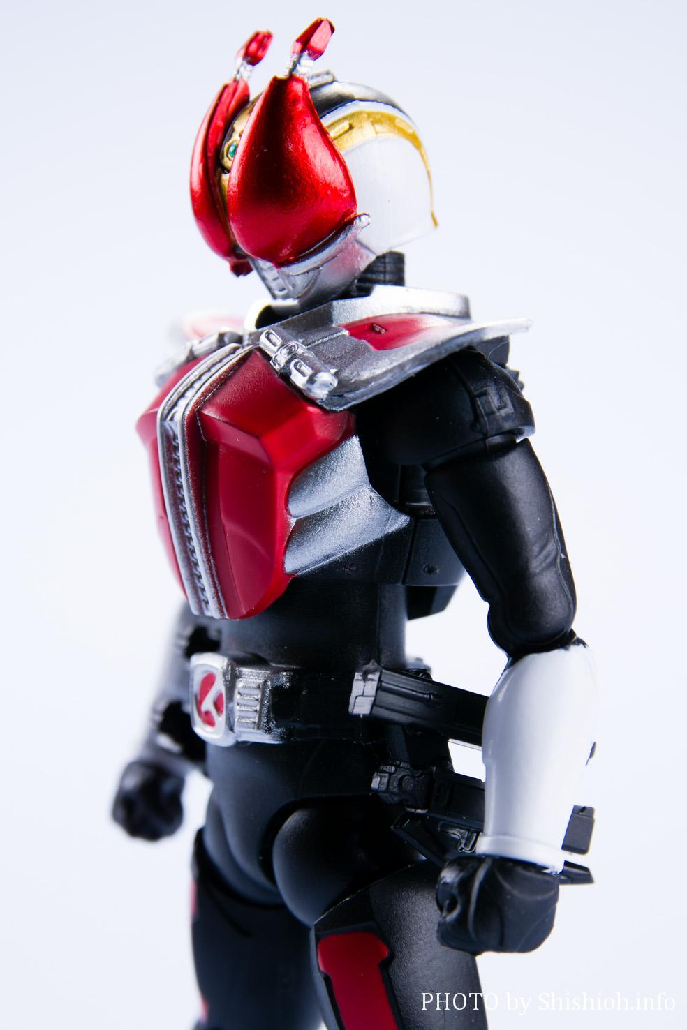 SHODO-X 仮面ライダー電王 ソードフォーム