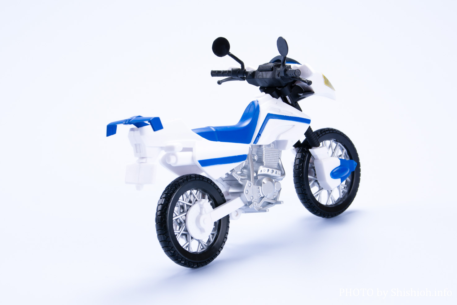 SHODO-X マシンデンバード