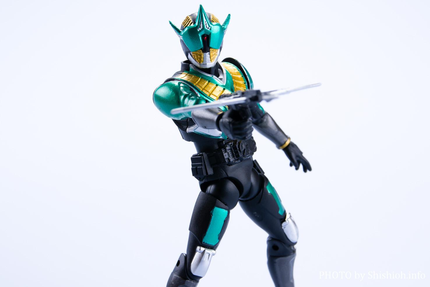 SHODO-X 仮面ライダー ゼロノス アルタイルフォーム