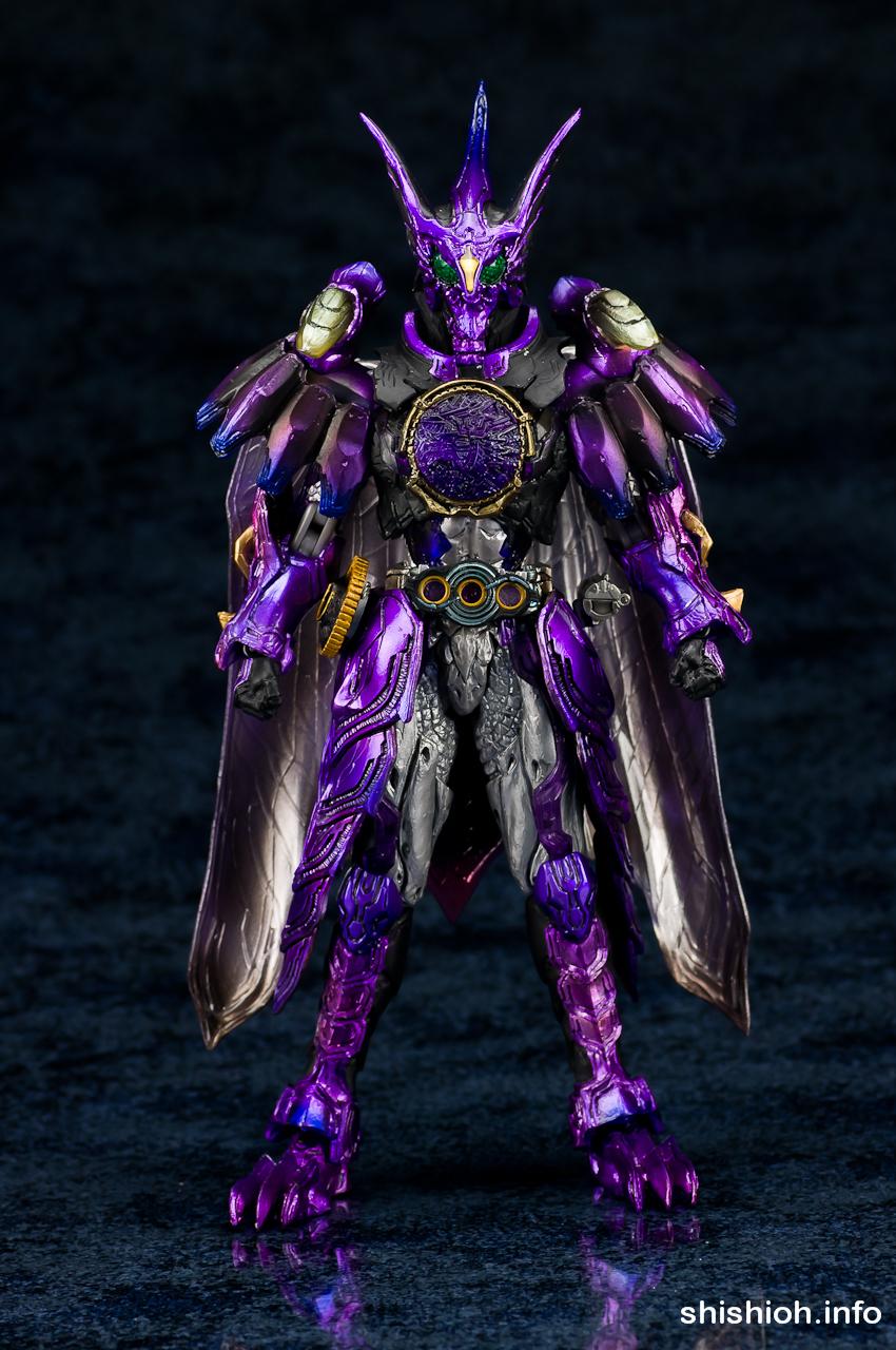 SIC                                                  Kamen Rider Ooo Putotyra Sic