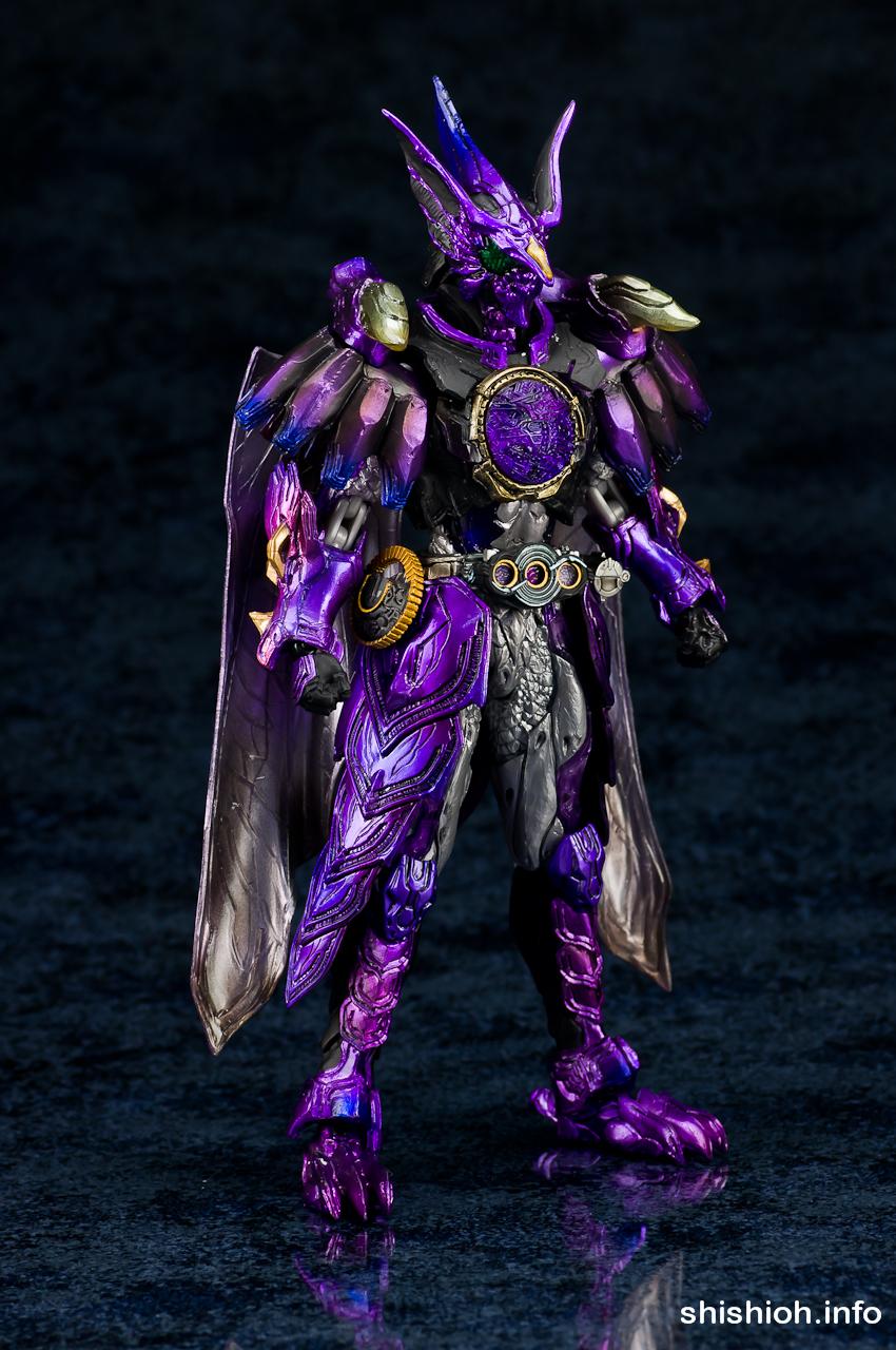 OOO          Kamen Rider Ooo Putotyra Sic