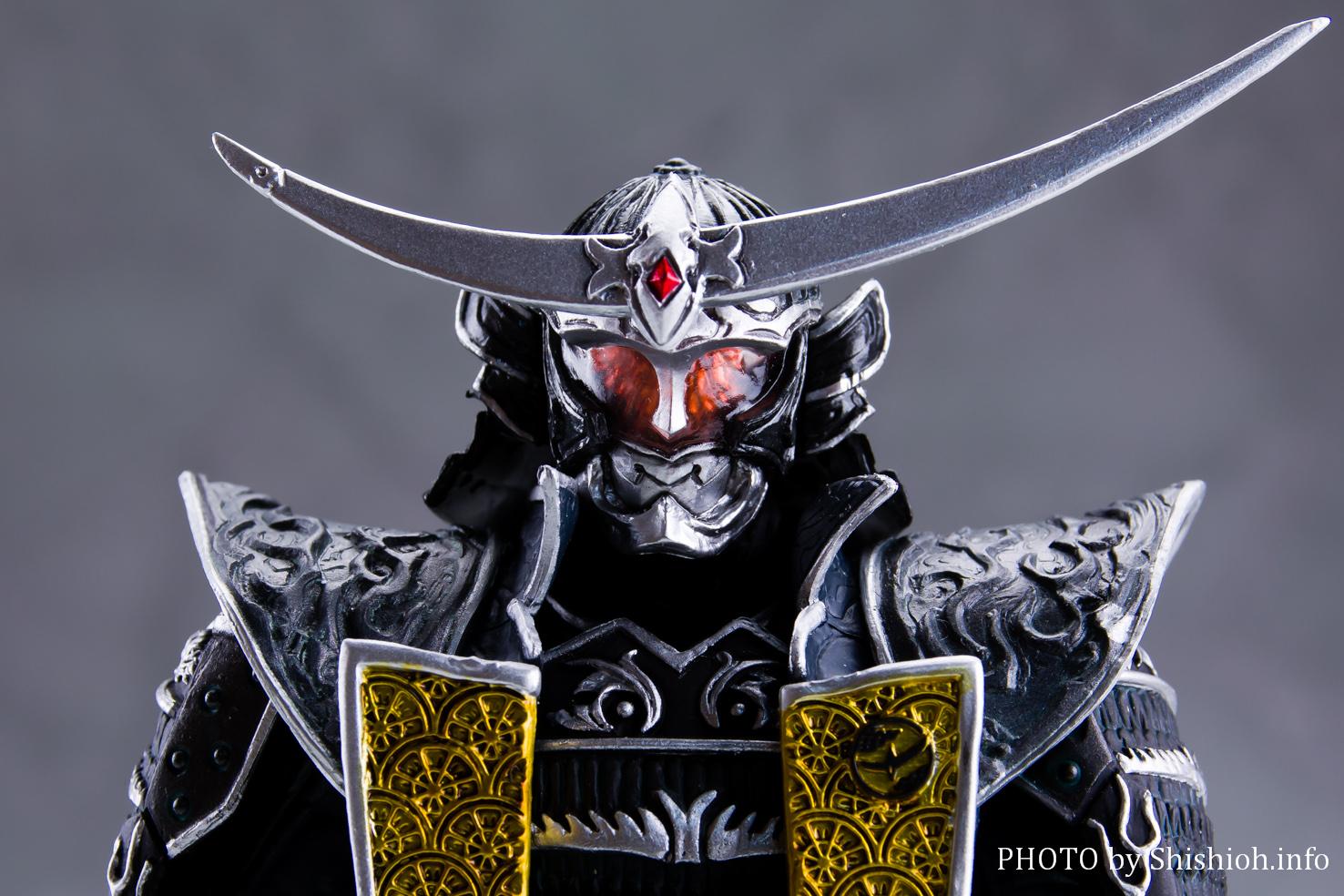 S.I.C. 仮面ライダー鎧武 ジンバーレモンアームズ