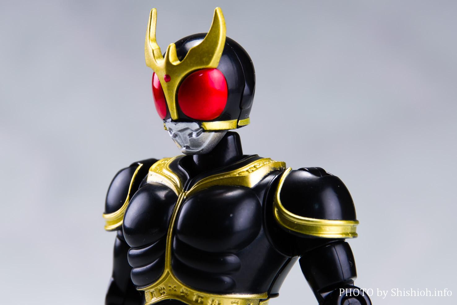 SO-DO CHRONICLE  仮面ライダークウガ アメイジングマイティ