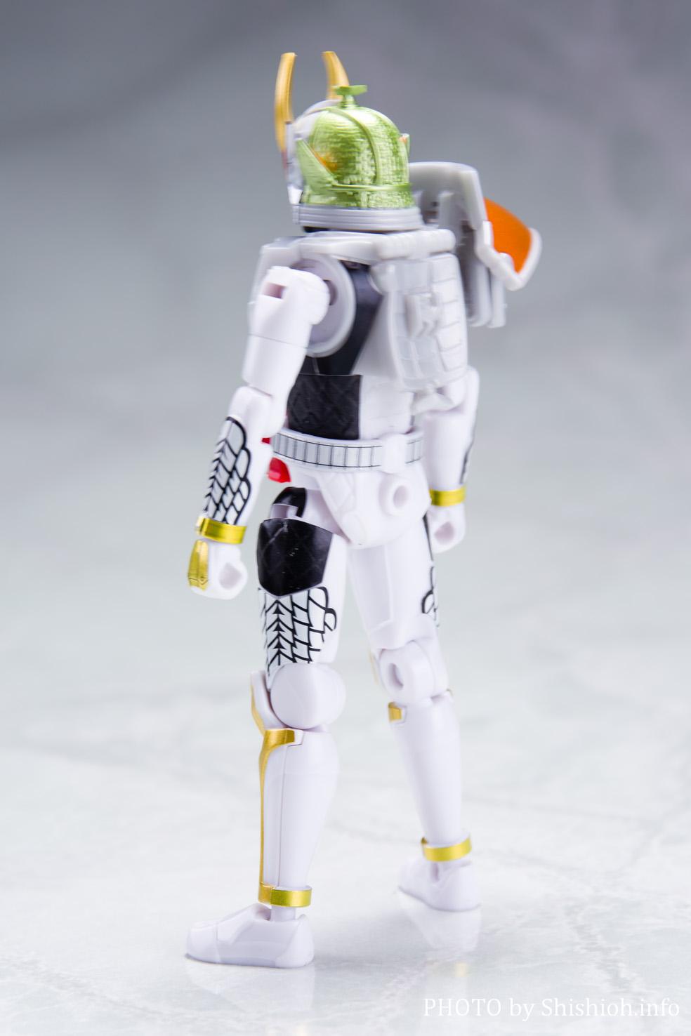 SO-DO CHRONICLE 仮面ライダー鎧武2 [メロンエナジーアームズ]