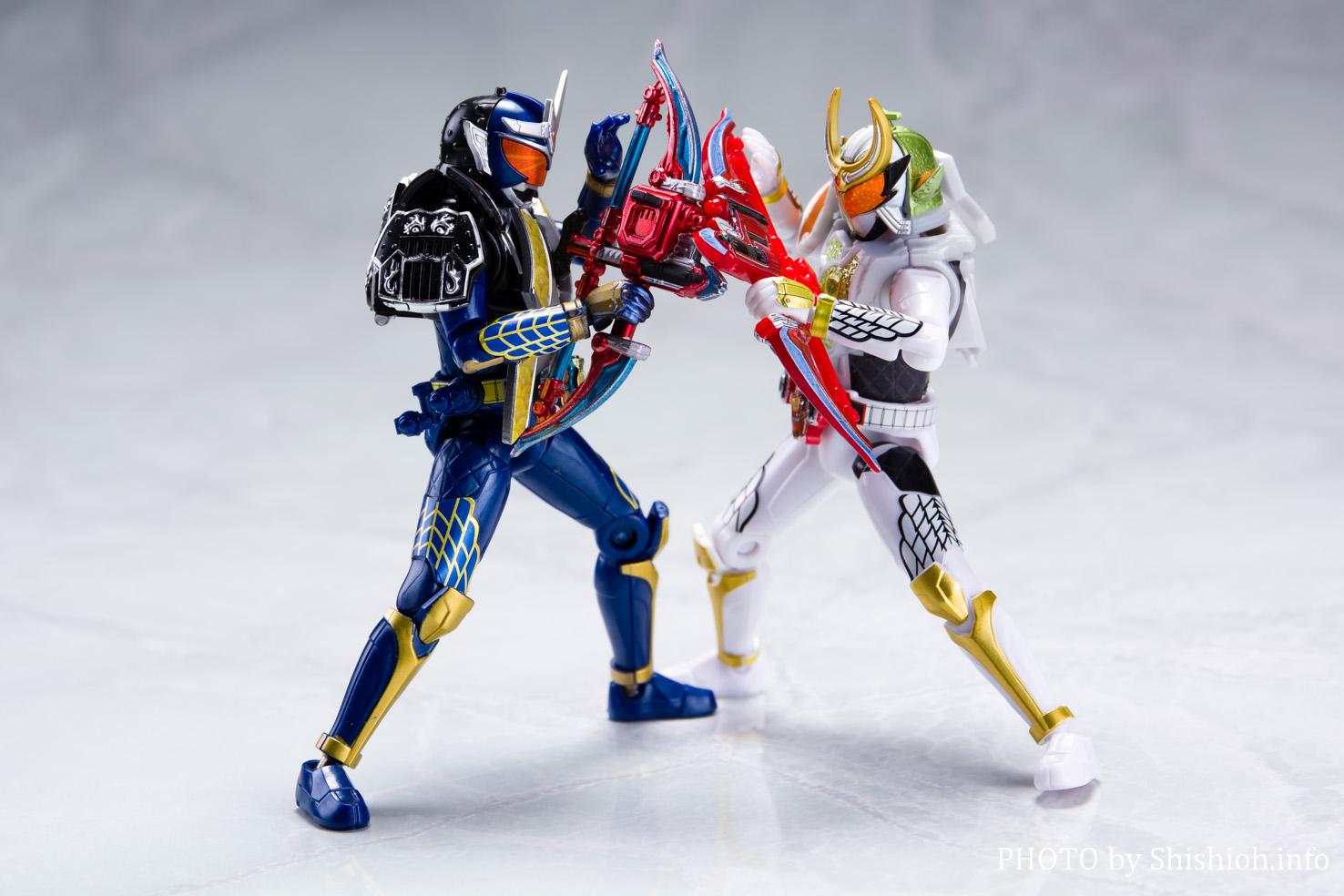 SO-DO CHRONICLE 仮面ライダー鎧武2 [ジンバーレモンアームズ]