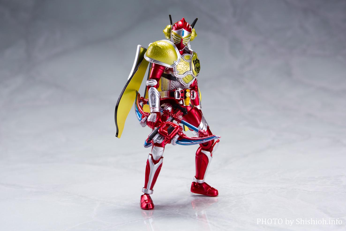 SO-DO CHRONICLE 仮面ライダー鎧武2 [レモンエナジーアームズ]