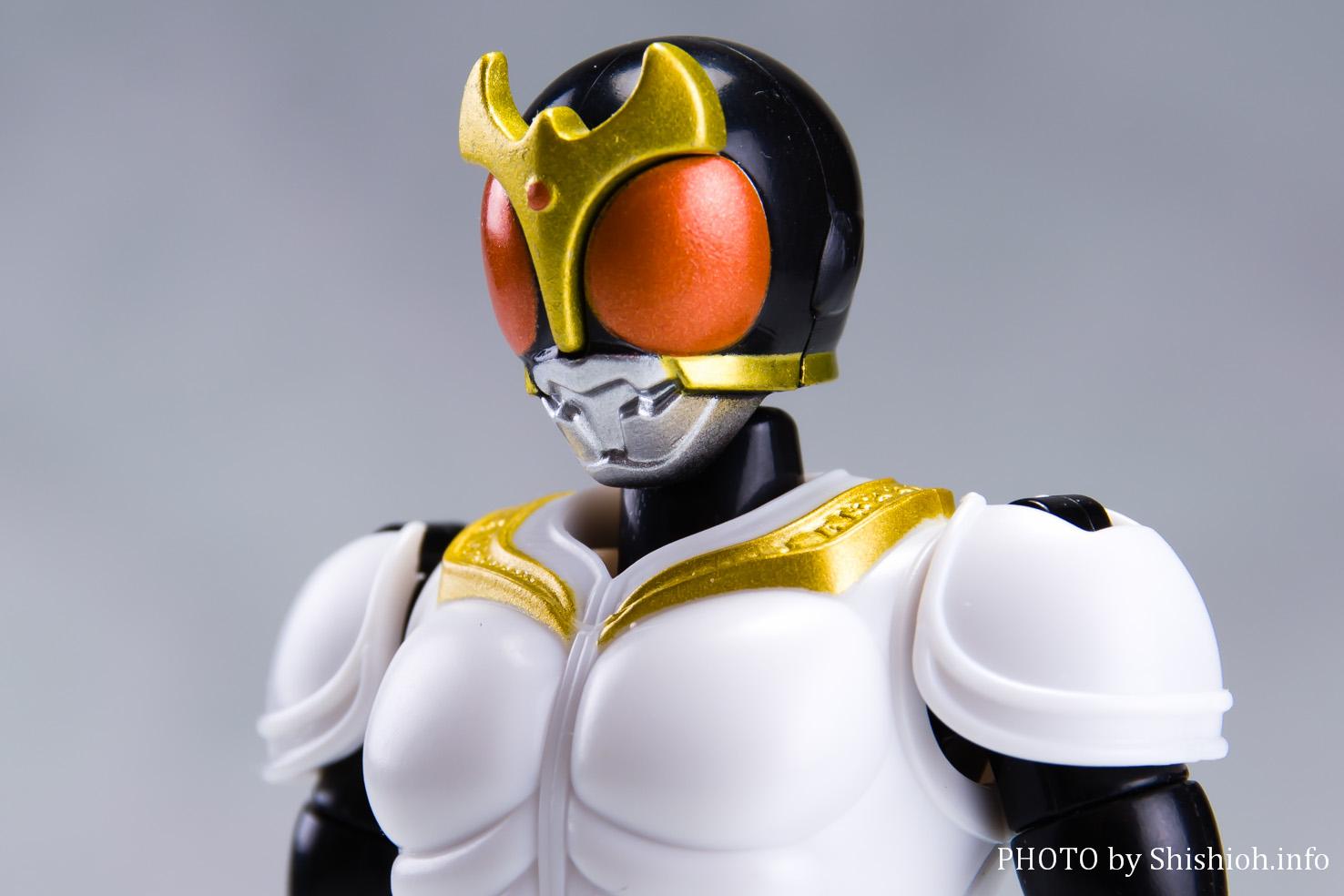 SO-DO CHRONICLE 仮面ライダークウガ グローイングフォーム