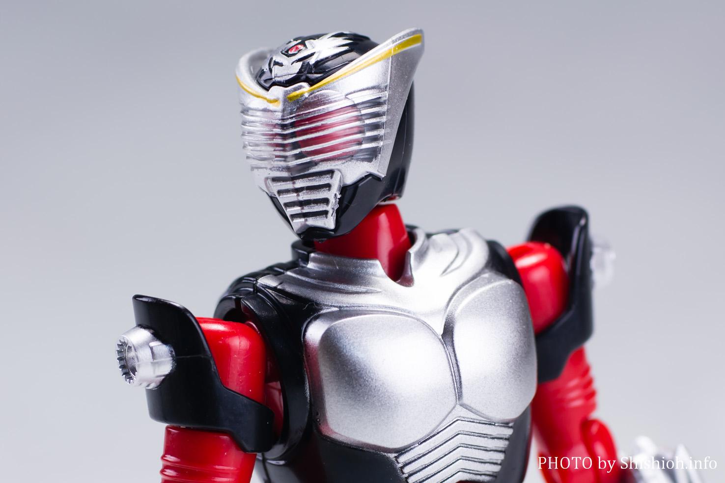 SO-DO CHRONICLE 仮面ライダー龍騎