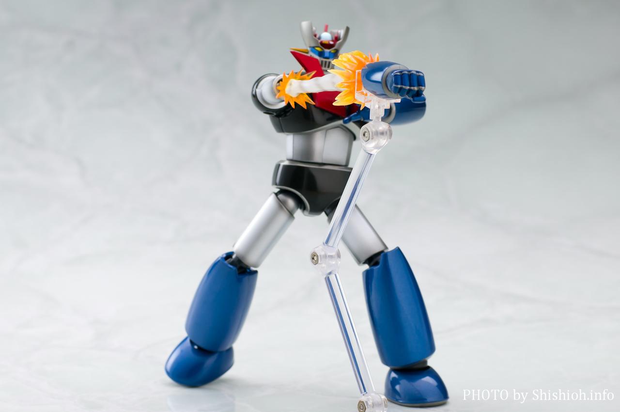 超合金魂 GX-01R(40th Anniv.) マジンガーZ