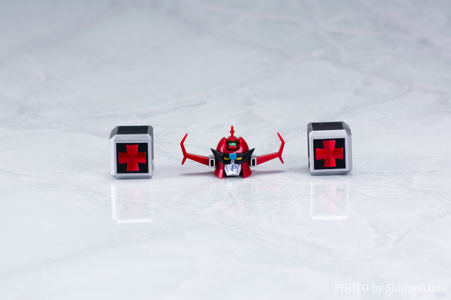 超合金魂 GX-59 ダルタニアス