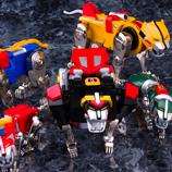 超合金魂 GX-71 百獣王ゴライオン