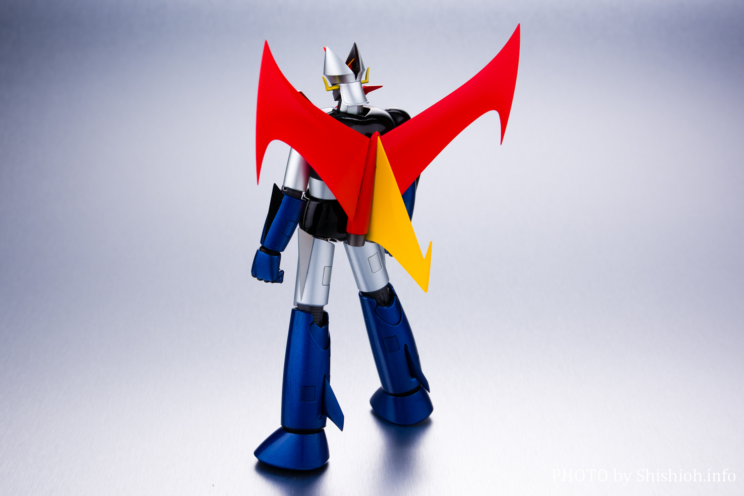 超合金魂 GX-73 グレートマジンガー D.C.