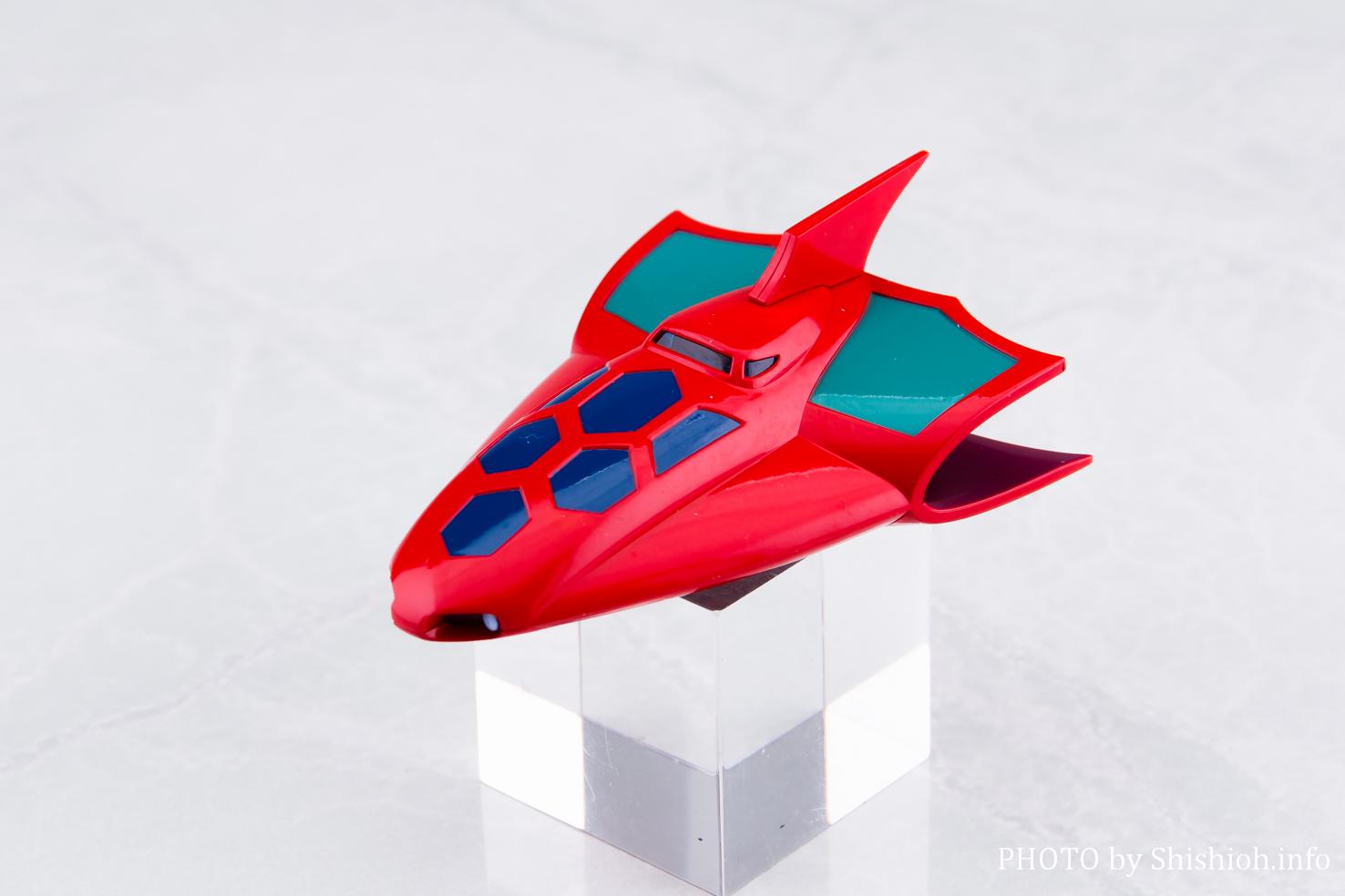 超合金魂 GX-74 ゲッター1 D.C.