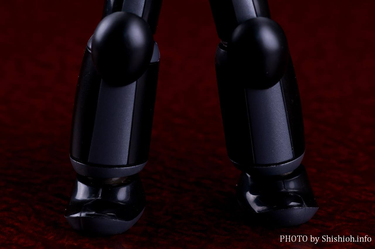スーパーロボット超合金 ブラックゲッター