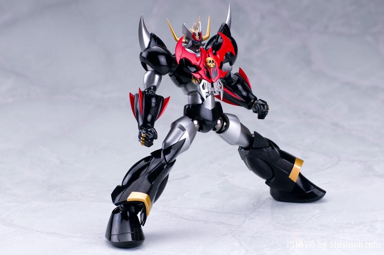 スーパーロボット超合金マジンカイザーSKL