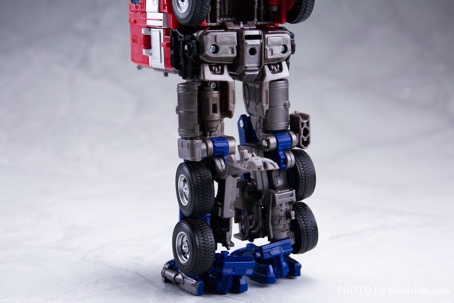 トランスフォーマー スタジオシリーズ SS-30 オプティマスプライム