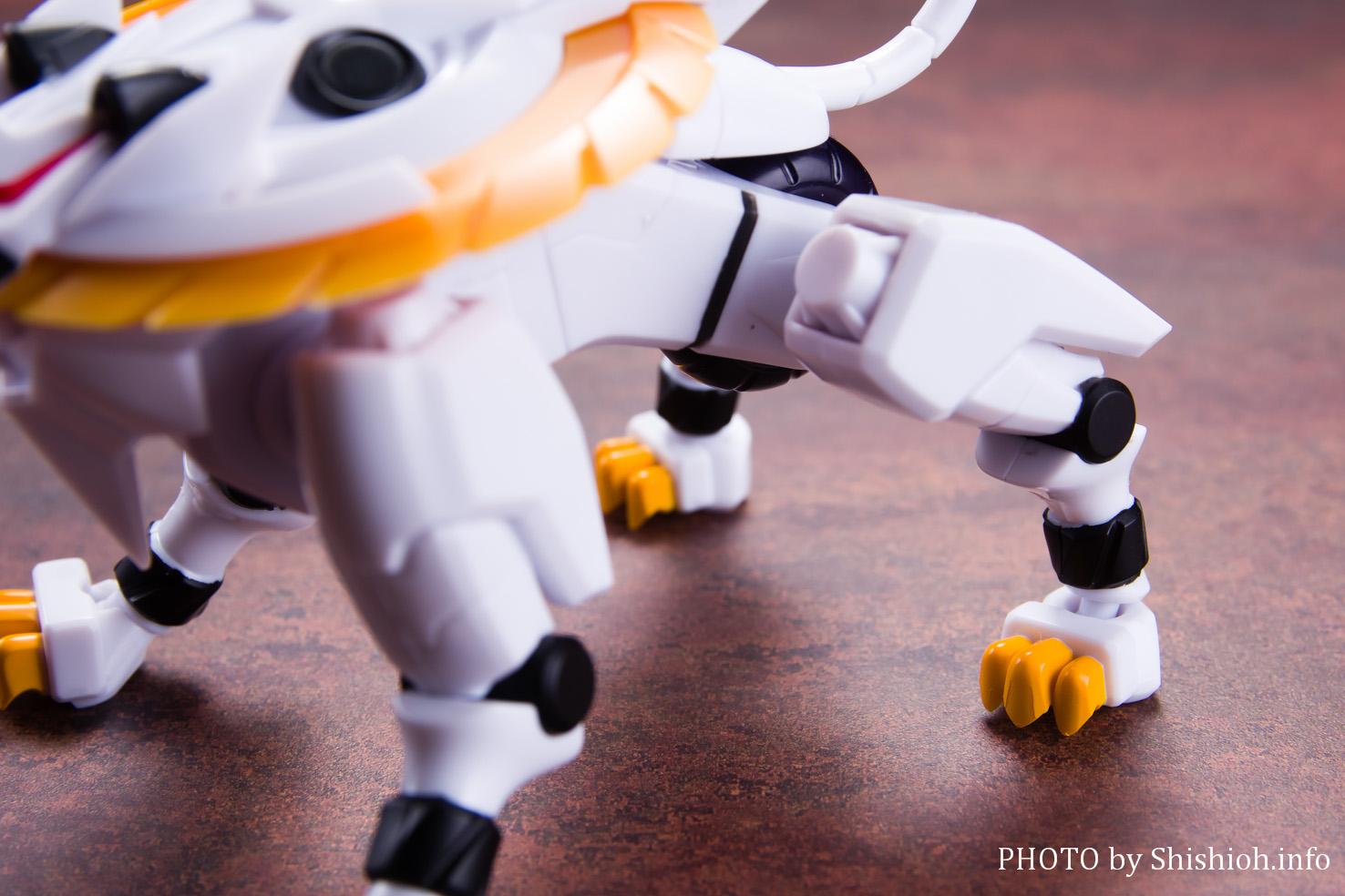 スーパーミニプラ GEAR戦士電童 電童&データウェポンセット パート2