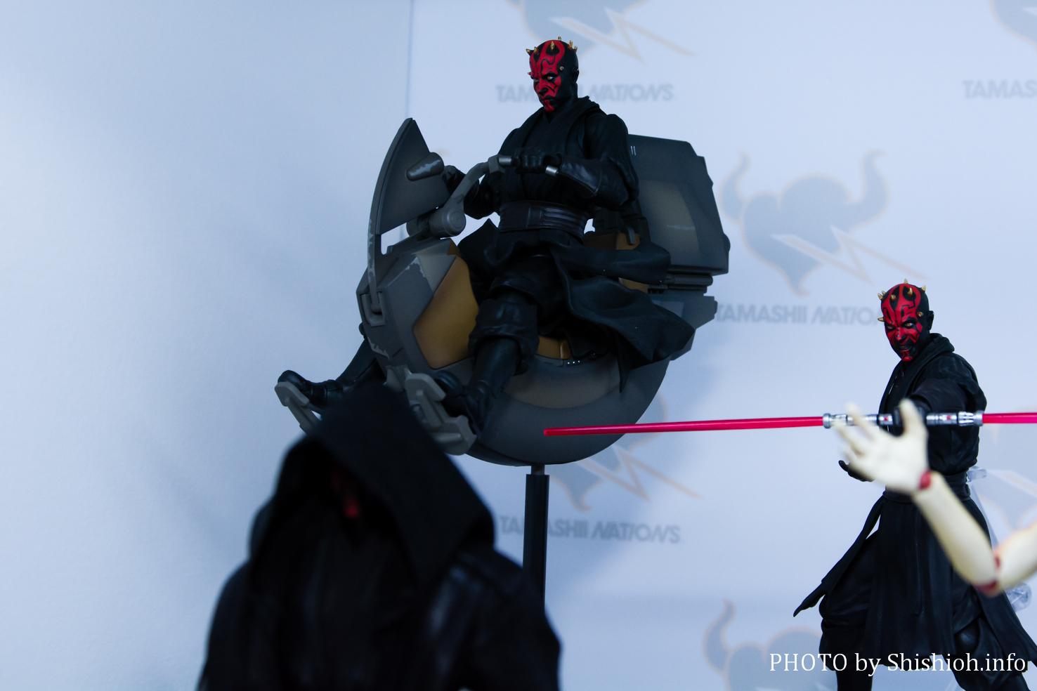TAMASHII Comic-Con タマシイ コミ魂(コン) 内覧会