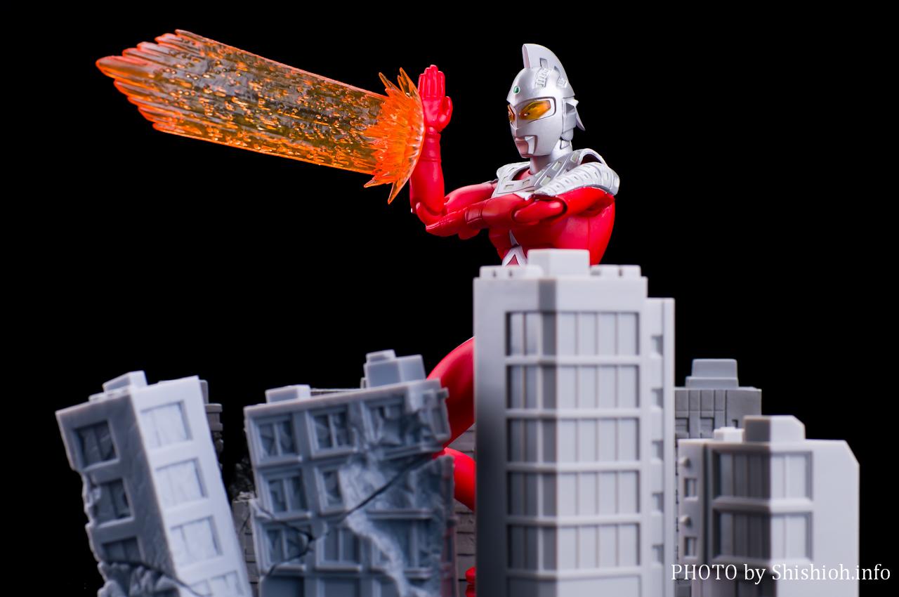 魂OPTION ACT BUILDING DAMAGE Ver.