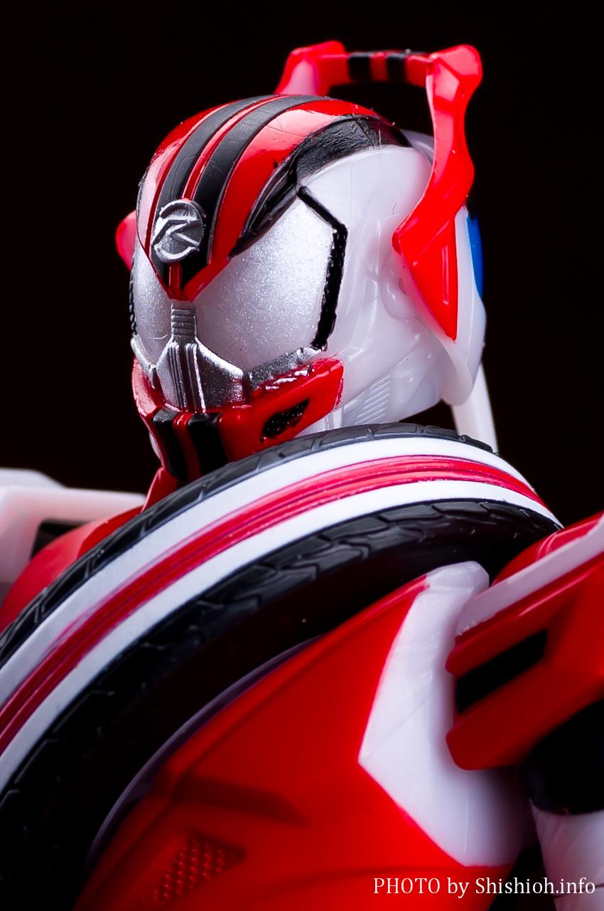 仮面ライダードライブ タイプ デッドヒート