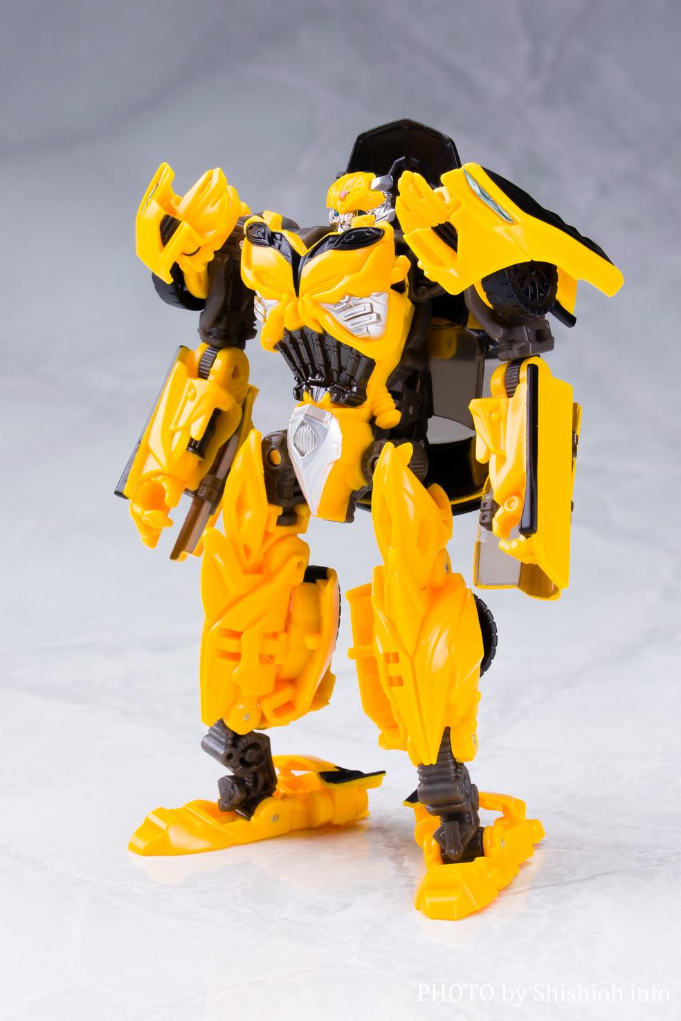 TLK-01バンブルビー