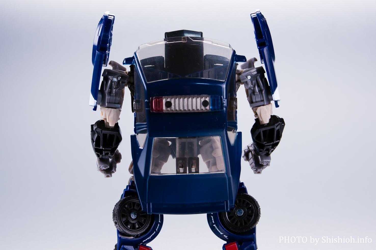 TLK-02バリケード